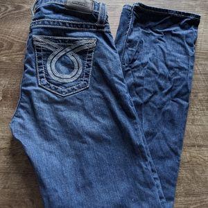 Big Star Sydney Boyfriend Jeans H200
